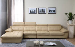 Cloth home furnishing products domestic market continues to expand